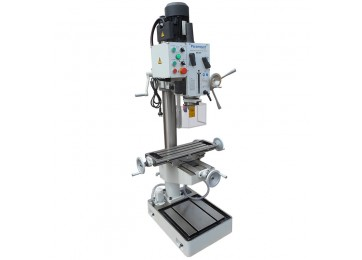 MILLING MACHINE - PEDESTAL