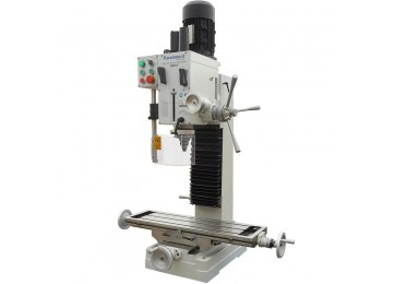MILLING MACHINE - DOVETAIL SHAFT