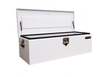 STEEL TOOL BOX  - 1200MM