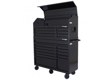 TOOL CHEST PACKAGE - 18 DRAWER