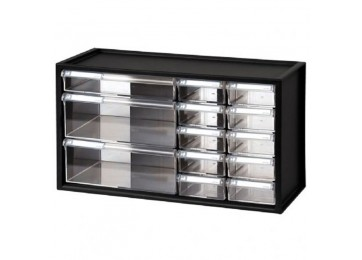 STORAGE SYSTEM - 13 DRAWER