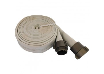 FIRE HOSE KIT - LAY FLAT - 50MM