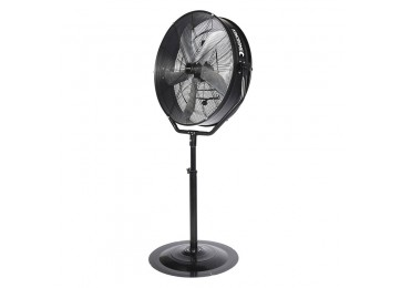 INDUSTRIAL PEDESTAL DRUM FAN