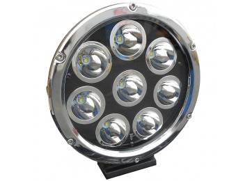 LED DRIVING LIGHT - 80W CREE