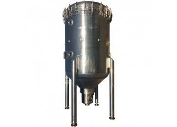 STAINLESS STEEL TANK - 3300L