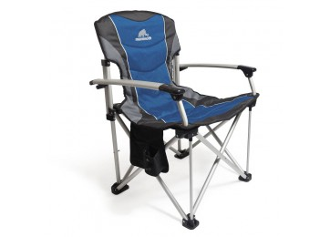 MAMMOTH DELUX DECK CHAIR